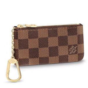 Louis Vuitton Key Pouch NWOT